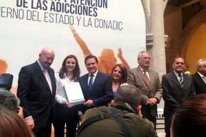 El doctor Manuel Mondragón y Kalb consideró fundamental aplicar programas de prevención