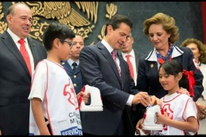 "Inició Colecta Nacional 2017 de Cruz Roja Mexicana, ""Sigue ayudando a salvar vidas"""