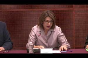 Necesario crear legislación que evite explotación, trata y abusos en los casos de gestación asistida
