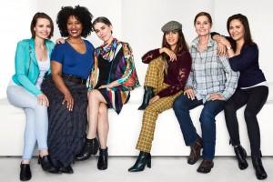 La campaña con la que Dove renueva su compromiso con la belleza real tienen tres votos: sin modelos, con mujeres que se muestren tal como son y empoderar a las nuevas generaciones con el amor por su aspecto
