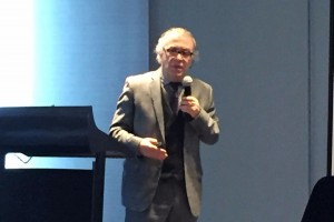 Dr. Mario Alberto Olivares Herver, Coordinador del Capítulo Distrito Federal de la Asociación Psiquiátrica Mexicana