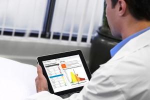 Necesario almacenarla de manera segura, y obtener el máximo rendimiento para lograr una atención integral  al paciente