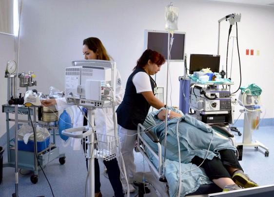 Para determinar alguna enfermedad estomacal, es necesario realizarse este procedimiento