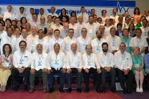 Necesaria la colaboración de agrupaciones como la AMFEM en materia de formación de recursos humanos.