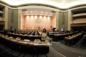 70 Asamblea Mundial de la Salud, del 22 al 31 de mayo de 2017