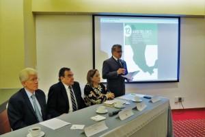 México califica con 5.5 en una escala de 0 a 10, especialmente por sus retrasos en las políticas para proteger a la población del humo de tabaco, hacer cumplir las prohibiciones sobre publicidad, promoción y patrocinio y aumentar los impuestos al tabaco.