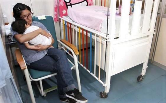 Se destinarán a las salas de espera de los Servicios de Urgencias y Terapia Intensiva.
