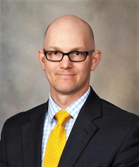 Dr. Christian Baum, especialista en Dermatología de Mayo Clinic