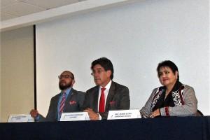 Al ser México líder mundial en seguridad en Cirugía Plástica y ocupar el tercer lugar de importancia en Cirugía Plástica mundial la Asociación Mexicana de Cirugía Plástica, Estética y Reconstructiva (AMCPER) adquiere la responsabilidad de organizar dicho Encuentro.