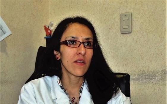 doctora Margarita Reyes Zúñiga