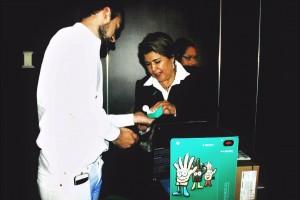 La higiene de manos de los profesionales de la salud reduce el riesgo de contagios intrahospitalarios