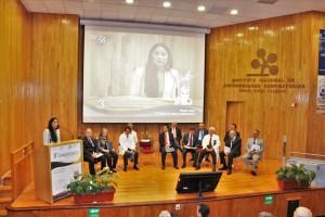 Presentación de la Declaratoria de los Institutos Nacionales de Salud y Hospitales Federales sobre Tabaco