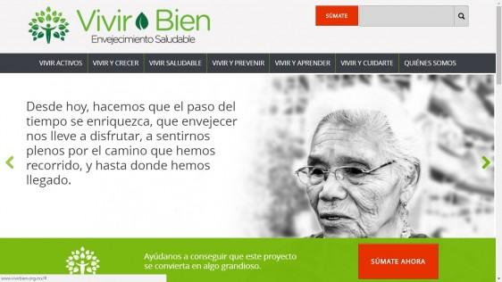 Se difundirán acciones para propiciar el envejecimiento saludable