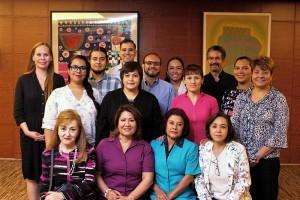 La Sociedad Mexicana de Endocrinología Pediátrica y  Wikipedia realizan el primer Editatón médico en México