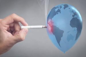 Trabajemos unidos en el control del tabaco, para mejorar la salud pública y alcanzar los Objetivos de Desarrollo Sostenible