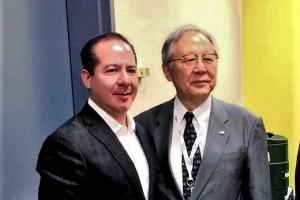 Alistan México y Japón colaboración para acceso a medicamentos innovadores