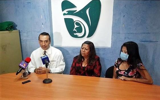 Las intervenciones se realizaron con éxito en los Unidades Médicas de Alta Especialidad (UMAE's) de Pediatría y de Especialidades del IMSS Jalisco