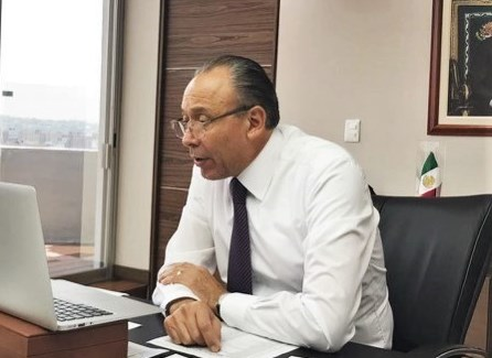 José Reyes Baeza Terrazas