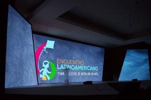 Médicos especialistas de Latinoamérica se reunieron en el 6º Encuentro Latinoamericano, Temas Selectos de Nutrición Infantil.