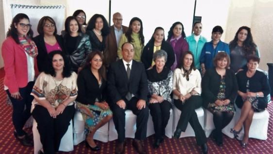 Organizaciones de la Sociedad civil se unen y lanzan el Movimiento Juntos Contra el Cáncer para conectar a todas las organizaciones de la sociedad civil que trabajan cotidianamente para mejorar el entorno de los pacientes con cáncer en toda la República Mexicana.