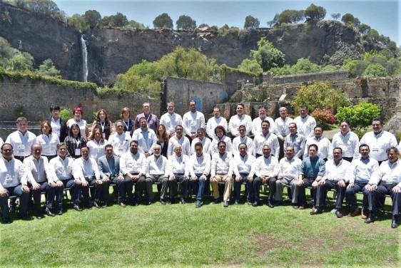8ª. Reunión Nacional del Sistema de Protección Social en Salud