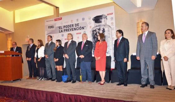 Sufre México por enfermedades completamente prevenibles