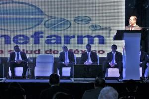 Refrenda COFEPRIS compromiso con el combate al mercado irregular de medicamentos