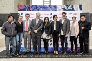 Contará con la participación de renombrados artistas nacionales e internacionales que harán uso de los productos Helvex para crear piezas de arte únicas.