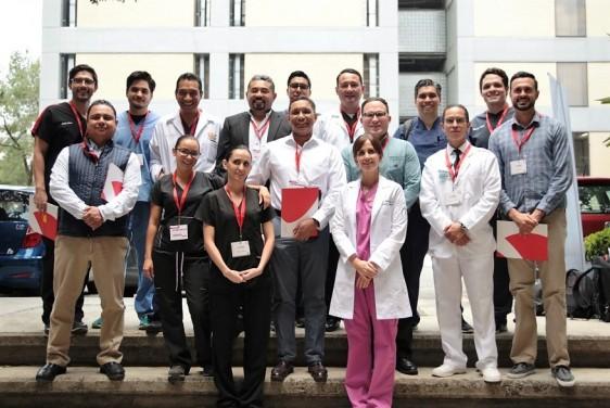 Johnson & Johnson Medical Devices en alianza con la Facultad de Medicina de la UNAM, presentaron FoMIQ, un programa académico que fortalece las habilidades de los profesionales de la salud.