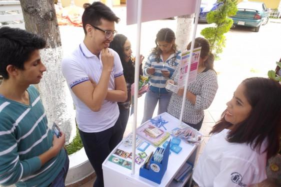 Marie Stopes México continuamos otorgando DIUs nulíparas gratuitos durante julio y agosto; así como subsidios, todo el año, en Interrupción Legal del embarazo a mujeres en situaciones vulnerables.