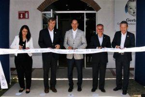 La apertura al público del Centro de Nutrición Especializada GERBER representa una inversión de más de 2 millones de pesos.