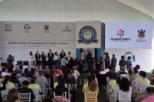 """La fabrica GERBER es la primera en Nestlé México con el sello """"Orgánico SAGARPA"""""""