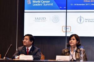 SALUD-20170712-CUMBRE-LIDERES-DE-CANCER