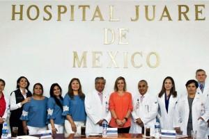 María del Carmen Narro Lobo, Presidenta del Comité Coordinador del Voluntariado Nacional de los Institutos y Hospitales sectorizados a la Secretaría de Salud, convocó al sector salud a estrechar sus vínculos y sumar esfuerzos para apoyar a la población que requiere atención médica.