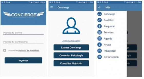 Grupo SOHIN, empresa especializada en la atención de pacientes con enfermedades crónico-degenerativas, ha lanzado una app que refuerza su servicio Concierge.