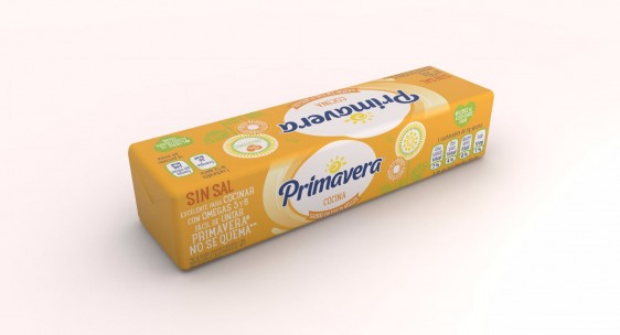 Primavera invita a la familia a descubrir el mundo de la margarina, desde su receta hasta los beneficios para lograr una nutrición equilibrada.