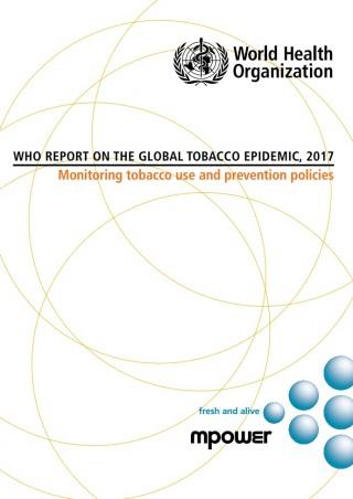 De acuerdo al informe OMS sobre la epidemia mundial de tabaquismo, 2017, 4,700 millones de personas –el 63% de la población mundial– están protegidas por políticas como la obligatoriedad de incluir advertencias gráficas contundentes, el establecimiento de lugares públicos sin humo y otras medidas.