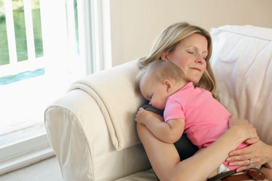 Una mujer de 40 años tiene menos del 40% de posibilidades de embarazarse de forma natural