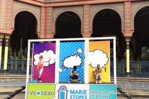 Obras de teatro gratuitas en Plazas Públicas de la Ciudad de México, cortesía de Marie Stopes.