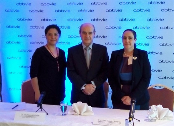 Abbvie México recibe aprobación para el tratamiento de niños que sufren de psoriasis en México.
