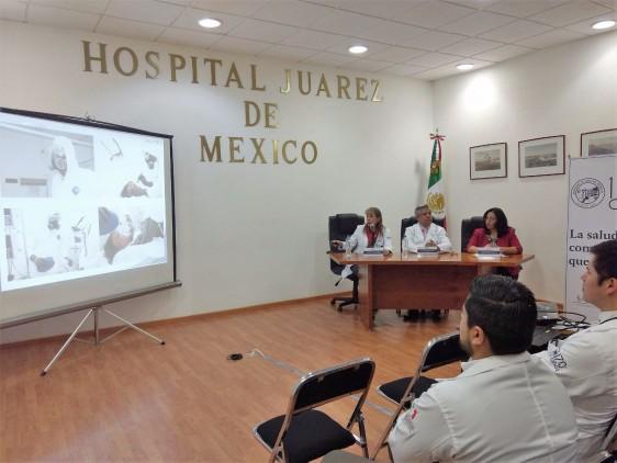 En 2016 se atendieron 280 pacientes