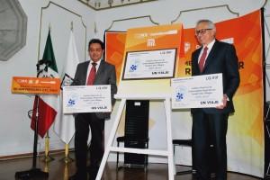 El INER realizó el primer trasplante pulmonar en América Latina