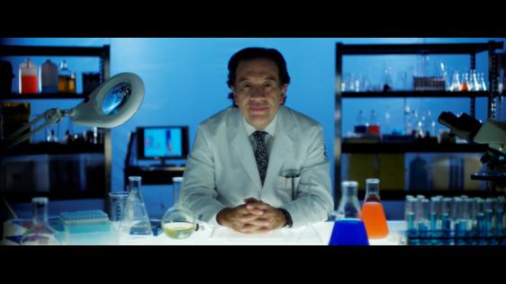 doctor Alejandro Mohar, investigador del Instituto Nacional de Cancerología (INCan) y coordinador del Programa Integral de Prevención y Control de Cáncer en México.