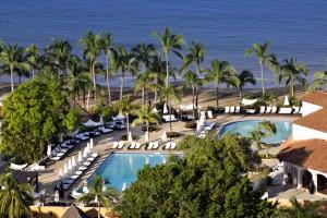 El resort obtiene la re-certificación Green Globe que valida la eficiencia de sus estrategias de protección medioambiental.