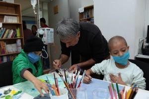Alerta ISSSTE sobre manifestaciones tempranas de Linfomas, tercera causa de cáncer pediátrico en el mundo