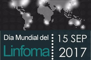 El Día Mundial del Linfoma se celebra el 15 de septiembre