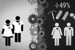 Lo que las y los adolescentes debes conocer para empezar a tener relaciones sexuales en forma responsable