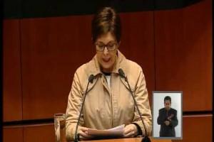 Necesario fortalecer estrategias de alfabetización digital en México, plantean en el Senado