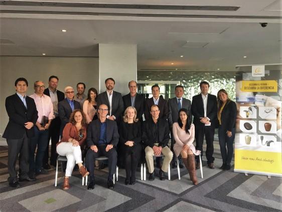 La Ciudad de México fue sede del Segundo Encuentro de Cirugía Avanzada organizado por Cochlear, con eminencias del mundo de la salud auditiva