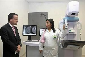 Beneficia a más de 780 mil mujeres que viven en el norte de la Ciudad de México con diagnósticos oportunos, además de reducir de 180 a 8 días el tiempo de detección y tratamiento.